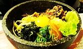 台中-韓饌精緻平價韓式料理:總匯蔬菜拌飯.jpg