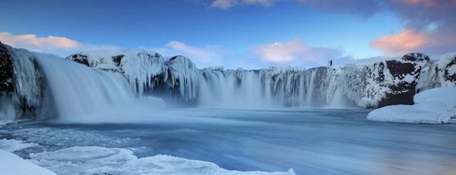 3.jpg - 瀑布被冰凍了