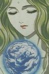 背景:地球守護靈 - 木蓮
