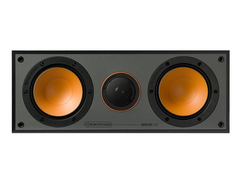 monitor-audio_monitor-c150_black_front.jpg - MONITOR ADUIO