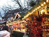 德國聖誕市集Esslingen, Stuttgart:120107_Esslingen市集小攤