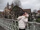 德國聖誕市集Esslingen, Stuttgart:120107_Hemu、怡慧in Esslingen