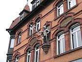 德國聖誕市集Esslingen, Stuttgart:120107_果然蠻有中古味