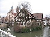德國聖誕市集Esslingen, Stuttgart:120107_Esslingen-1