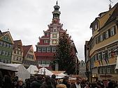 德國聖誕市集Esslingen, Stuttgart:120107_Esslingen聖誕市集