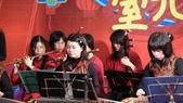 大安社大古箏班:2010-2-11-迪化街表演-2.JPG
