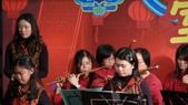 大安社大古箏班:2010-2-11-迪化街表演-笛子1.JPG