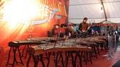 大安社大古箏班:2010-2-11-迪化街表演準備工作-1.JPG
