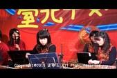 大安社大古箏班:2010-2-11-迪化街演出-01.JPG