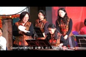 大安社大古箏班:2010-2-11-迪化街演出-81.JPG