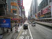2009.10.01 香港四天三夜自由行 1Day:市區