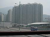 2009.10.01 香港四天三夜自由行 1Day:都是高樓大廈