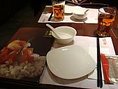2009.10.01 香港四天三夜自由行 1Day:餐具 很簡單