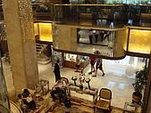 2009.10.01 香港四天三夜自由行 1Day:大廳