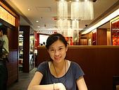 2009.10.01 香港四天三夜自由行 1Day:要準備吃飯了!