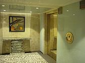 2009.10.01 香港四天三夜自由行 1Day:等電梯