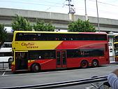 2009.10.01 香港四天三夜自由行 1Day:城巴巴士