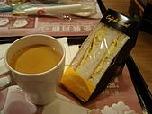2009.10.01 香港四天三夜自由行 1Day:火腿蛋治+奶茶