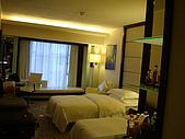 2009.10.01 香港四天三夜自由行 1Day:我們ㄉ房間