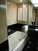 2009.10.01 香港四天三夜自由行 1Day:浴室
