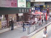 2009.10.01 香港四天三夜自由行 1Day:書報攤