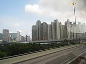 2009.10.01 香港四天三夜自由行 1Day:好高喔~