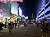 2009.10.01 香港四天三夜自由行 1Day:前往看煙火ㄉ地方