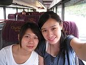 2009.10.01 香港四天三夜自由行 1Day:巴士內ㄉ合照