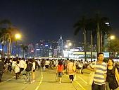 2009.10.01 香港四天三夜自由行 1Day:到了! 天星碼頭