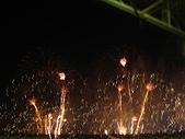 2009.10.01 香港四天三夜自由行 1Day:煙火