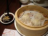 """2009.10.01 香港四天三夜自由行 1Day:上海小籠包4""""隻"""""""