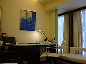 2009.10.01 香港四天三夜自由行 1Day:還有辦公桌