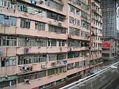 2009.10.01 香港四天三夜自由行 1Day:舊舊ㄉ大樓