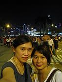 2009.10.01 香港四天三夜自由行 1Day:再一張