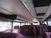 2009.10.01 香港四天三夜自由行 1Day:巴士內部