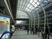 2009.10.01 香港四天三夜自由行 1Day:香港機場