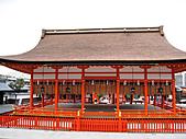 日本 9 日遊 - 第六天 (12/16) 行程:京都-稻荷大社 (17).JPG