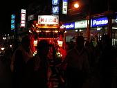 第二十期   萬丹元宵節繞境(第一天:DSCN3589