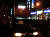 第二十期   萬丹元宵節繞境(第一天:DSCN3590