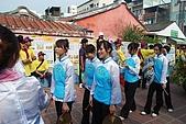 第兩百六十四期   台南永康聖王殿往台南西羅殿進香:DSC_0121.JPG