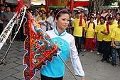 第兩百六十四期   台南永康聖王殿往台南西羅殿進香:DSC_0125.JPG