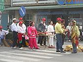 第十五期   屏東市龍華里代天府真鴻宮進香回駕繞境:DSCN2701