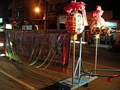 第二十期   萬丹元宵節繞境(第一天:DSCN3616