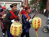 第五十一期   萬丹興化部興安宮平安繞境:6