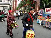 第五十一期   萬丹興化部興安宮平安繞境:7