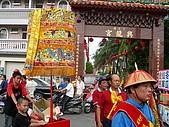 第五十一期   萬丹興化部興安宮平安繞境:8