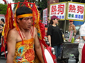 第五十一期   萬丹興化部興安宮平安繞境:10