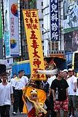 第兩百六十一期   屏東市東石徐府廟進香回駕遶境 :DSC_0039.JPG