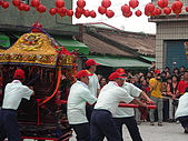 第六十一期   屏東鹽埔振隆振興宮新廟落成平安繞境:DSCN1149.JPG