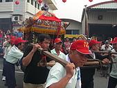 第六十一期   屏東鹽埔振隆振興宮新廟落成平安繞境:DSCN1151.JPG